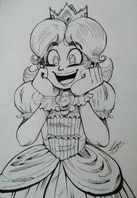 Daisy (2018)