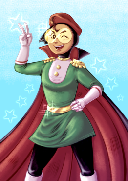 Emara: Emirates Hero (2017)