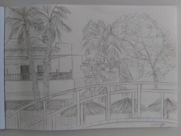 THB Tropical Island Hotel (2017)