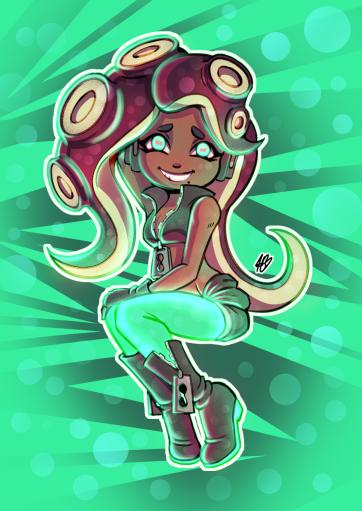 Marina (2017)