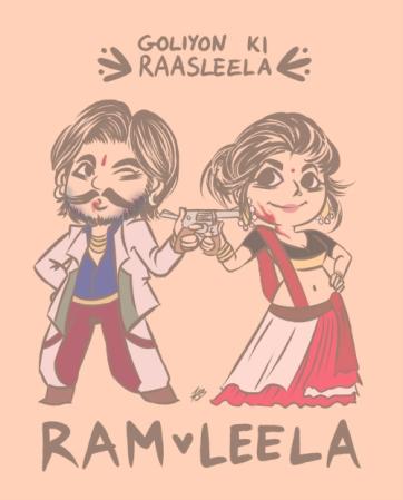 Ram-Leela (2014)