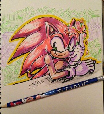 Sakura Sonic (2018)