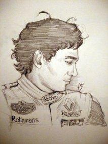Senna (2017)